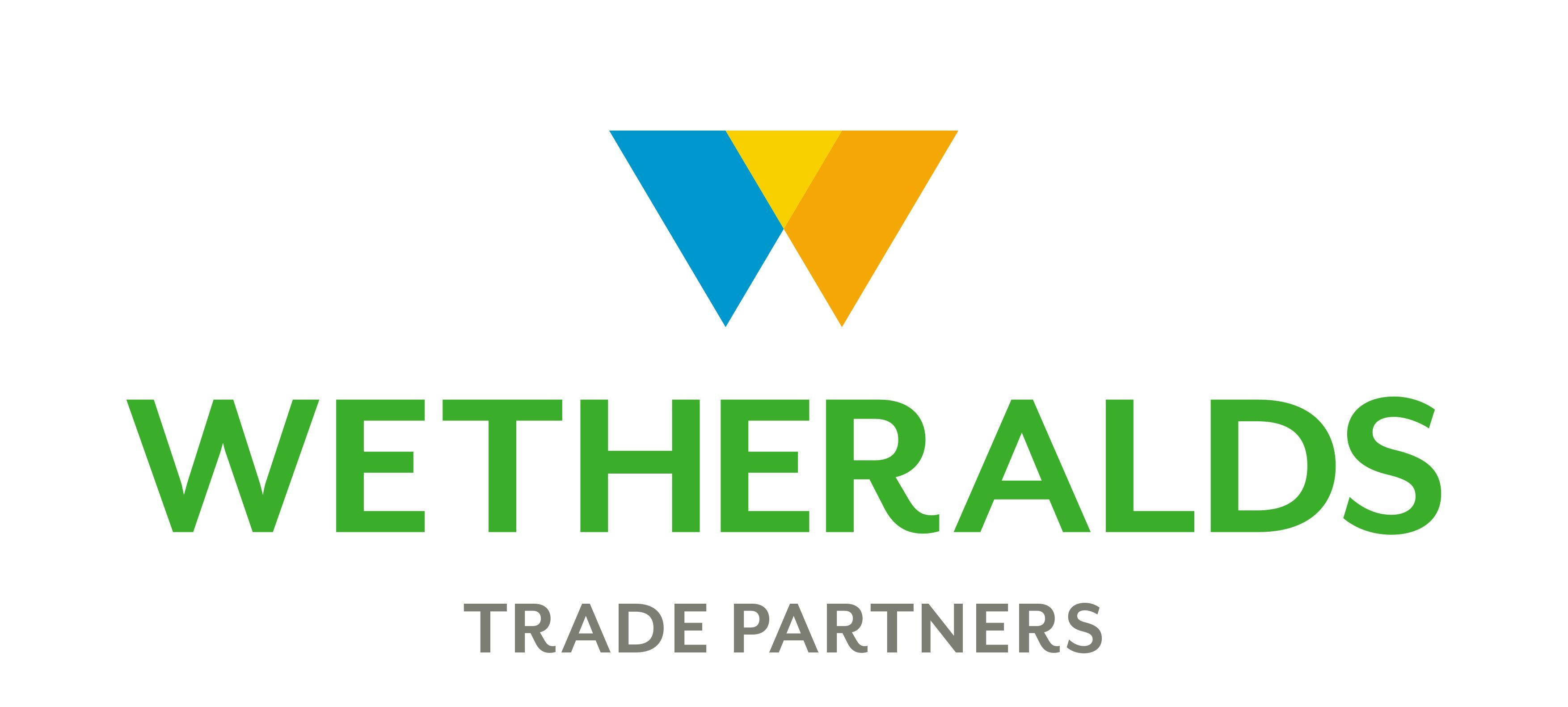 Wetheralds trade partners